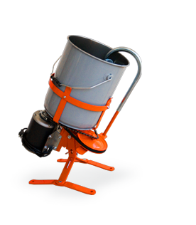 M-60 Portable Concrete & Mortar Mixer